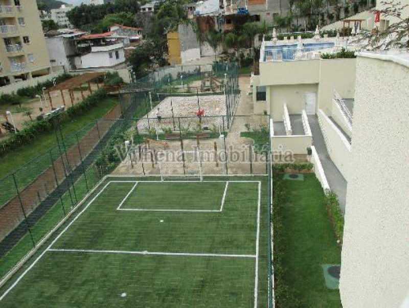 INFRAESTRUTURA - Fachada - Be Happy Condominio Clube - 129 - 4