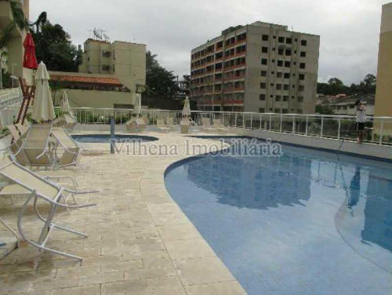 INFRAESTRUTURA  - Fachada - Be Happy Condominio Clube - 129 - 2