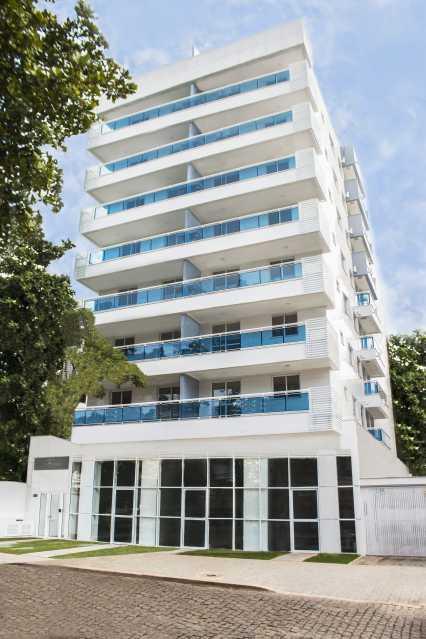 fachada - Fachada - Conception Residence Araguaia - 191 - 1
