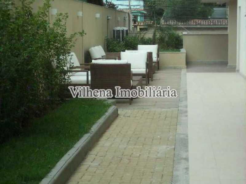 INFRAESTRUTURA 14 - Fachada - Freedom Club Residence - Freguesia - 330 - 15