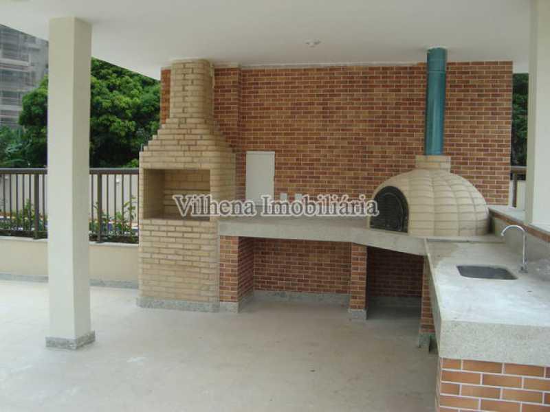 INFRAESTRUTURA 17 - Fachada - Freedom Club Residence - Freguesia - 330 - 18