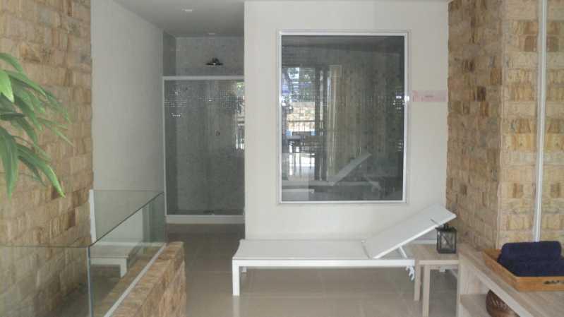INFRAESTRUTURA  - Fachada - Illimitato Residenziale - 388 - 14