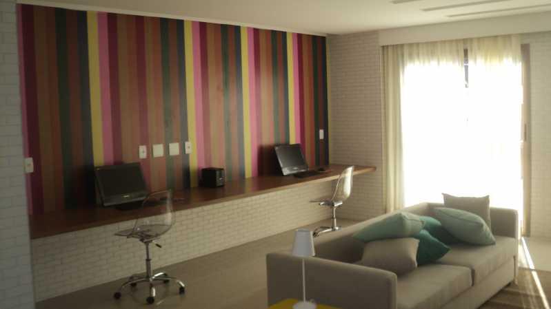 INFRAESTRUTURA  - Fachada - Illimitato Residenziale - 388 - 6