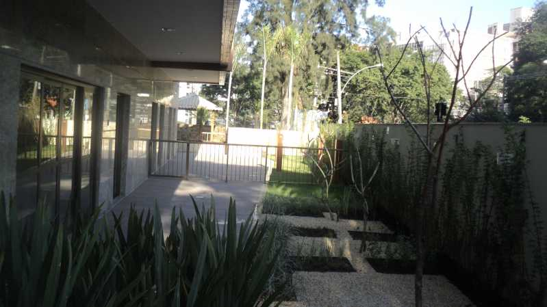 INFRAESTRUTURA  - Fachada - Illimitato Residenziale - 388 - 23