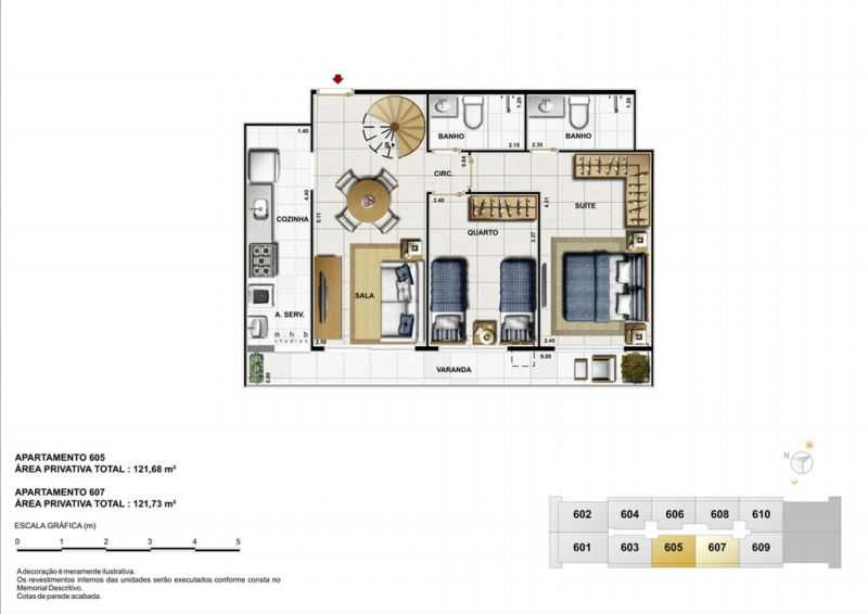 42577 - Fachada - Jazz Harmony Residences - 416 - 22