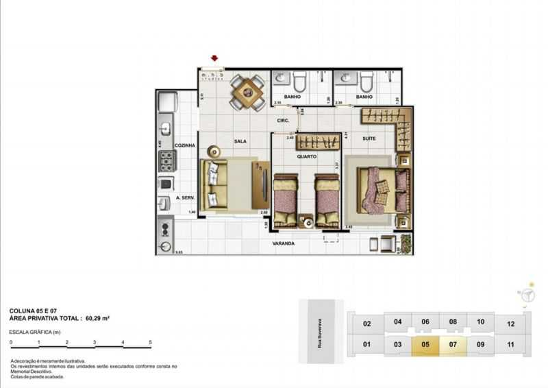 42584 - Fachada - Jazz Harmony Residences - 416 - 27