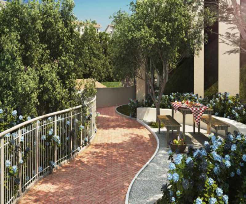 persperctiva 17 - Fachada - Magic Garden Houses - 443 - 26
