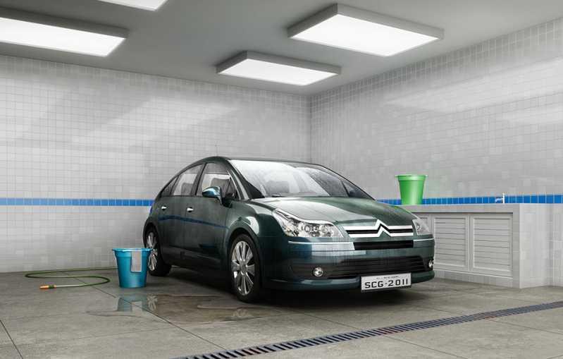 car_wash - Fachada - Brise Condomínio Club - 957 - 6