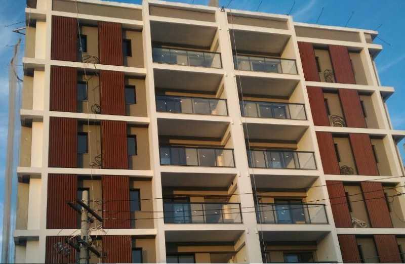 FACHADA 3 - Fachada - Brise Condomínio Club - 957 - 2