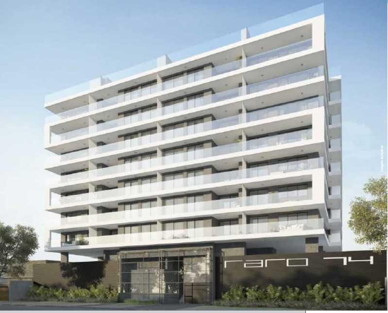 Lançamento Raro Residencial - Freguesia (Jacarepaguá) - Rio de Janeiro - RJ - 961