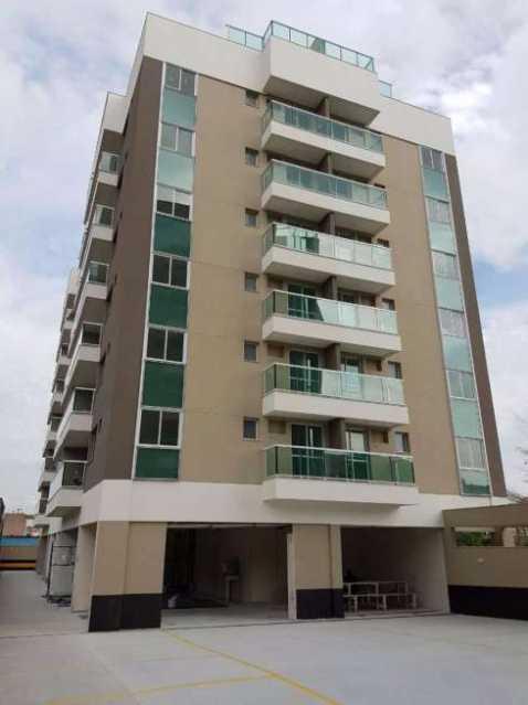 fachada - Fachada - Melodia Condomínio e Lazer - 969 - 2
