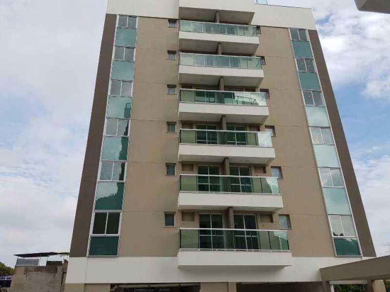 Lançamento Melodia Condomínio e Lazer - Campinho - Rio de Janeiro - RJ - 969