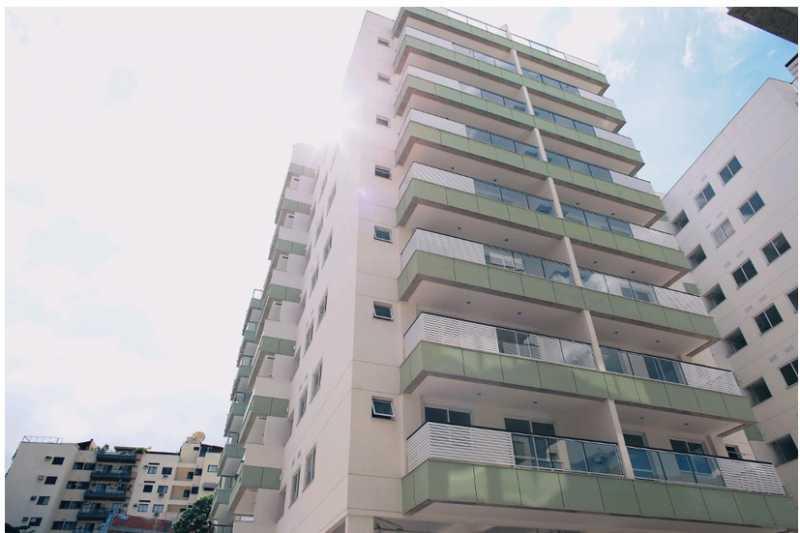 Grand Village - Freguesia (Jacarepaguá) - Rio de Janeiro - RJ - 983