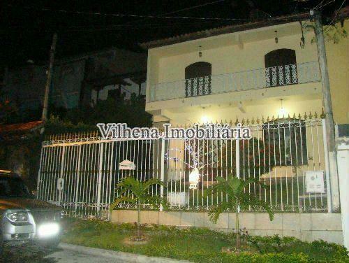 FOTO28 - Casa em Condominio À VENDA, Taquara, Rio de Janeiro, RJ - F130376 - 1
