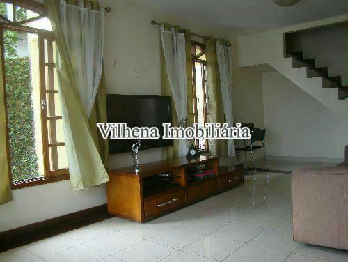 FOTO1 - Casa em Condominio À VENDA, Taquara, Rio de Janeiro, RJ - F130376 - 3