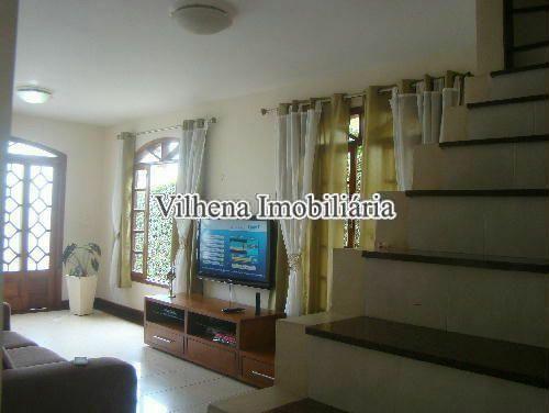 FOTO4 - Casa em Condominio À VENDA, Taquara, Rio de Janeiro, RJ - F130376 - 6
