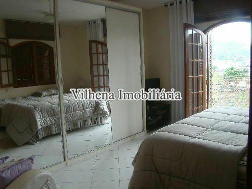 FOTO6 - Casa em Condominio À VENDA, Taquara, Rio de Janeiro, RJ - F130376 - 7