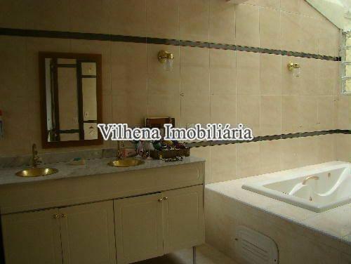 FOTO14 - Casa em Condominio À VENDA, Taquara, Rio de Janeiro, RJ - F130376 - 11
