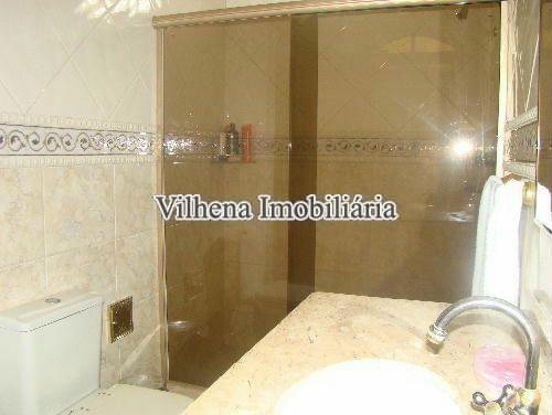 FOTO16 - Casa em Condominio À VENDA, Taquara, Rio de Janeiro, RJ - F130376 - 13