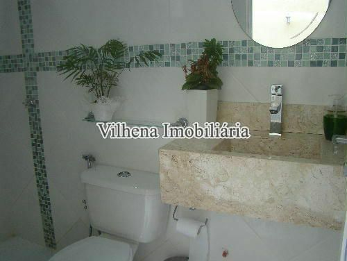 FOTO17 - Casa em Condominio À VENDA, Taquara, Rio de Janeiro, RJ - F130376 - 14