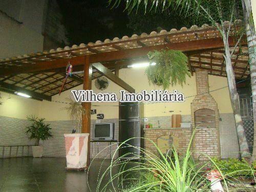 FOTO22 - Casa em Condominio À VENDA, Taquara, Rio de Janeiro, RJ - F130376 - 17