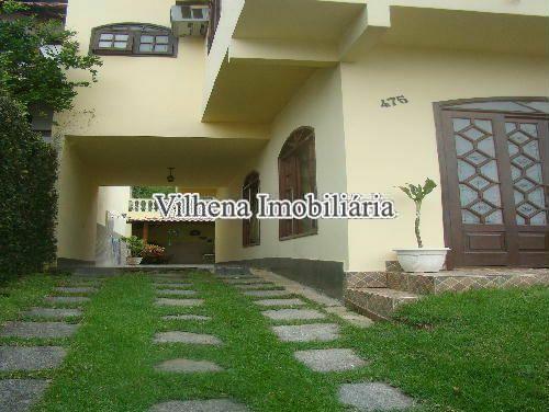 FOTO27 - Casa em Condominio À VENDA, Taquara, Rio de Janeiro, RJ - F130376 - 21