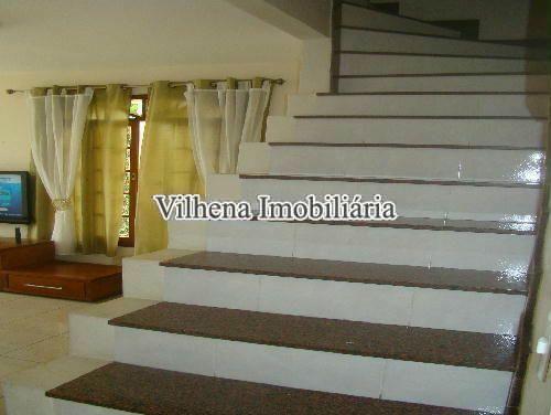 FOTO5 - Casa em Condominio À VENDA, Taquara, Rio de Janeiro, RJ - F130376 - 22