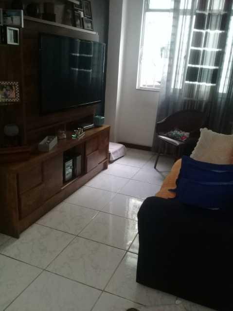 WhatsApp Image 2018-06-21 at 1 - Casa de Vila Ramos,Rio de Janeiro,RJ À Venda,2 Quartos,156m² - MECV20035 - 3