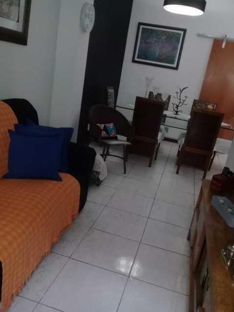 WhatsApp Image 2018-06-21 at 1 - Casa de Vila Ramos,Rio de Janeiro,RJ À Venda,2 Quartos,156m² - MECV20035 - 1