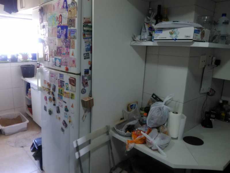 16 - COZINHA. - Cobertura Cachambi,Rio de Janeiro,RJ À Venda,2 Quartos,165m² - MECO20017 - 14