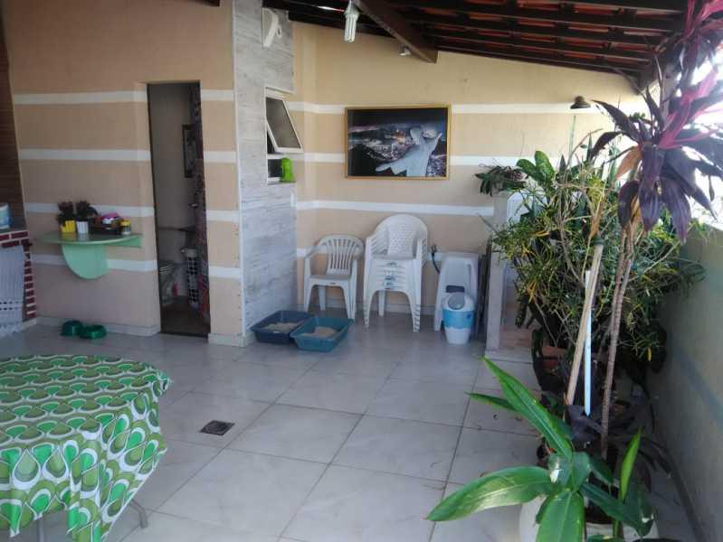 24 - TERRAÇO. - Cobertura Cachambi,Rio de Janeiro,RJ À Venda,2 Quartos,165m² - MECO20017 - 21