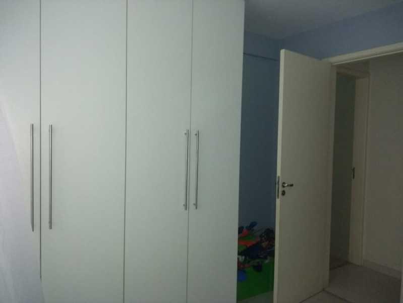 3 - Apartamento À VENDA, Freguesia (Jacarepaguá), Rio de Janeiro, RJ - FRAP21107 - 4