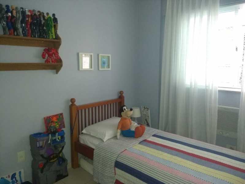6 - Apartamento À VENDA, Freguesia (Jacarepaguá), Rio de Janeiro, RJ - FRAP21107 - 7