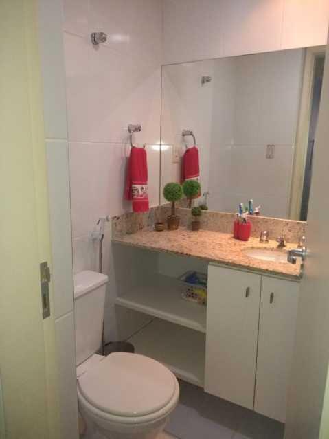 7 - Apartamento À VENDA, Freguesia (Jacarepaguá), Rio de Janeiro, RJ - FRAP21107 - 8