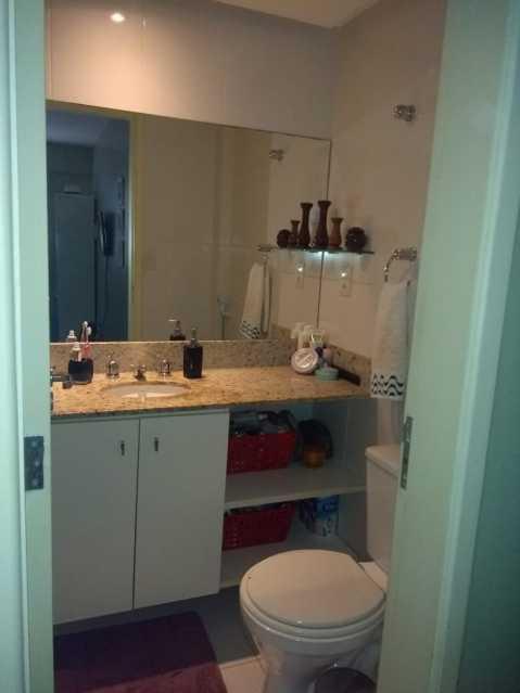 8 - Apartamento À VENDA, Freguesia (Jacarepaguá), Rio de Janeiro, RJ - FRAP21107 - 9