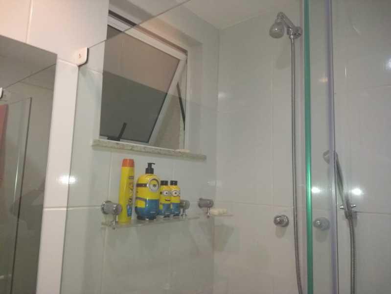 9 - Apartamento À VENDA, Freguesia (Jacarepaguá), Rio de Janeiro, RJ - FRAP21107 - 10