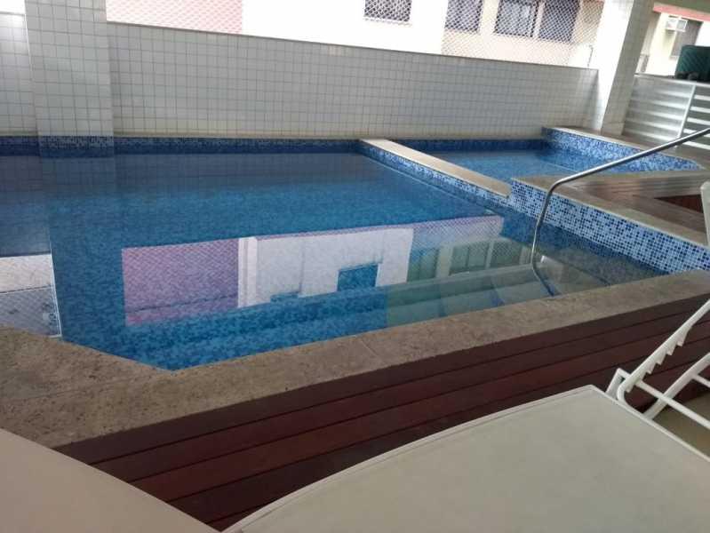 10 - Apartamento À VENDA, Freguesia (Jacarepaguá), Rio de Janeiro, RJ - FRAP21107 - 11