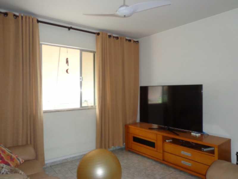 1 - Apartamento 2 quartos à venda Pechincha, Rio de Janeiro - R$ 330.000 - FRAP21116 - 1