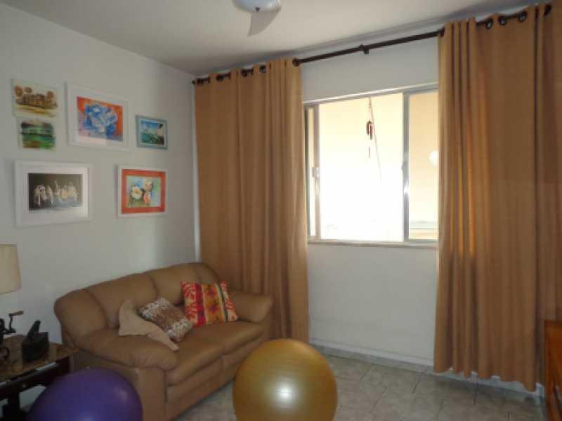 2 - Apartamento 2 quartos à venda Pechincha, Rio de Janeiro - R$ 330.000 - FRAP21116 - 3