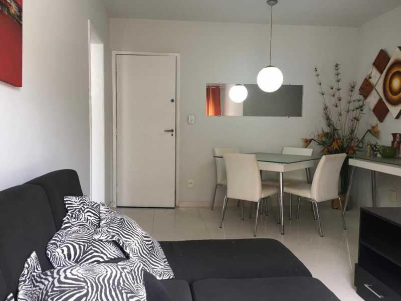 02 - Apartamento 3 quartos para venda e aluguel Praça Seca, Rio de Janeiro - R$ 220.000 - FRAP30441 - 1