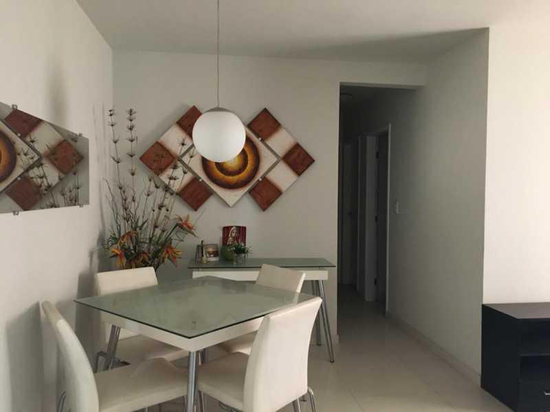 03 - Apartamento 3 quartos para venda e aluguel Praça Seca, Rio de Janeiro - R$ 220.000 - FRAP30441 - 4