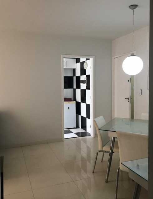 04 - Apartamento 3 quartos para venda e aluguel Praça Seca, Rio de Janeiro - R$ 220.000 - FRAP30441 - 5