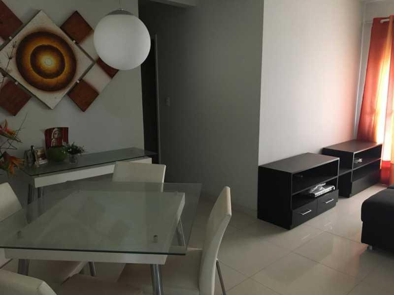 05 - Apartamento 3 quartos para venda e aluguel Praça Seca, Rio de Janeiro - R$ 220.000 - FRAP30441 - 6