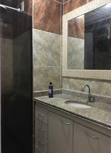 11 - Apartamento 3 quartos para venda e aluguel Praça Seca, Rio de Janeiro - R$ 220.000 - FRAP30441 - 12