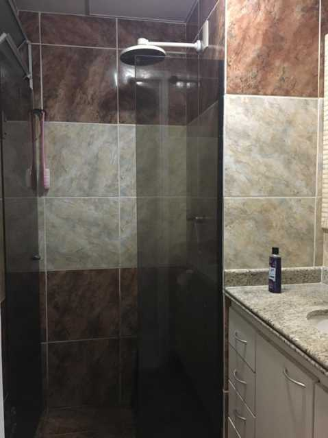 12 - Apartamento 3 quartos para venda e aluguel Praça Seca, Rio de Janeiro - R$ 220.000 - FRAP30441 - 13