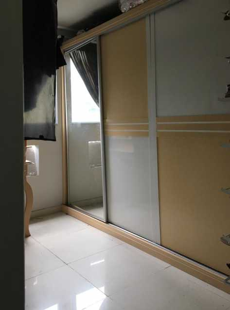 14 - Apartamento 3 quartos para venda e aluguel Praça Seca, Rio de Janeiro - R$ 220.000 - FRAP30441 - 15