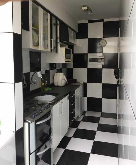 15 - Apartamento 3 quartos para venda e aluguel Praça Seca, Rio de Janeiro - R$ 220.000 - FRAP30441 - 16