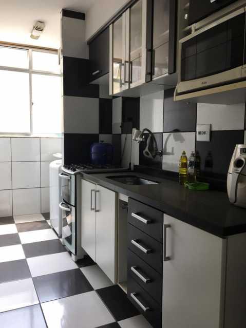 16 - Apartamento 3 quartos para venda e aluguel Praça Seca, Rio de Janeiro - R$ 220.000 - FRAP30441 - 17