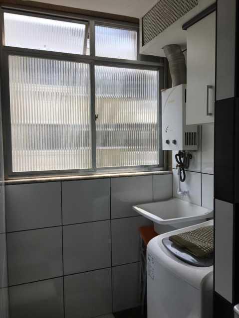 17 - Apartamento 3 quartos para venda e aluguel Praça Seca, Rio de Janeiro - R$ 220.000 - FRAP30441 - 18