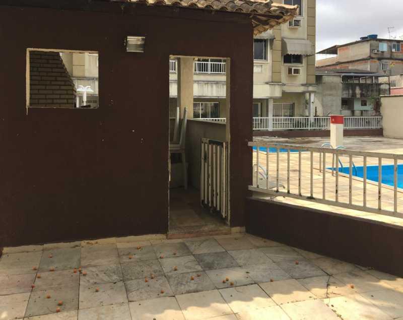 20 - Apartamento 3 quartos para venda e aluguel Praça Seca, Rio de Janeiro - R$ 220.000 - FRAP30441 - 21